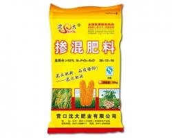 掺混玉米50kg新30-13-10