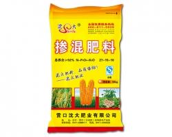 掺混玉米50kg新27-15-10