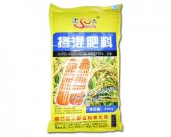 掺混玉米40kg27-15-13
