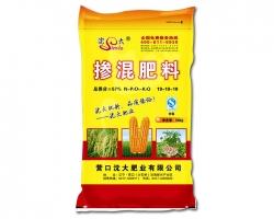 掺混玉米50kg19-19-19