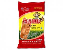 掺混玉米50kg15-25-15