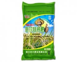 氮锌硅钙肥25kg